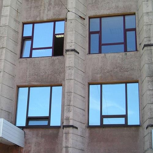 Архитектурные пленки